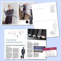 Drucksachen, Printmedien, Flyer, Broschüren, Geschäftspapiere