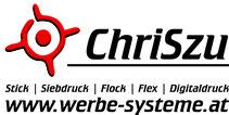 ChriSzu Werbesysteme