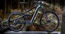 електричеко колело Giant