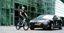 иновативни идеи за велосипедни светлини