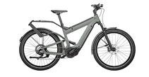 електрически велосипеди Riese & Muller