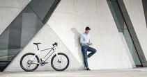 електрически велосипед, предимства
