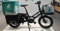 електрически колела