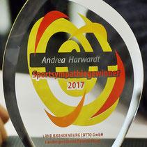 Januar: Sportsympathiepreis 2018