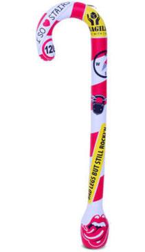Opblaas Wandelstok € 3,25 Fun - 90cm