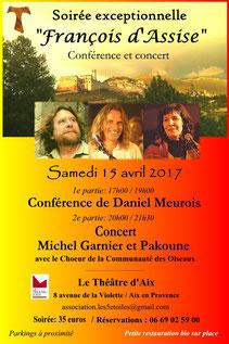 Affiche 2017-04-15-François Assise AIX, cliquez pour agrandir