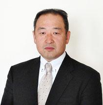 代表取締役社長 茂泉 賢一