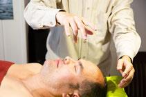 Tien Shue, expert en massage énergétique chinois