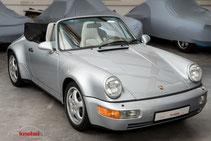 Porsche 356 BT5 S-90