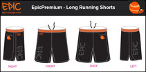 Long Running Shorts