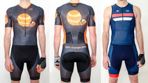 Custom Triathlon Kit