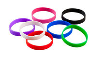 Sports Event Wristbands