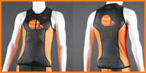 Custom Sprint Tri Tops
