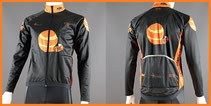 Sub Zero Custom Printed Winter Cycle Jackets