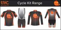 Custom Cycling Kit Range