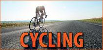 Custom Cycling Kit Range