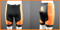 Custom Endurance Tri Shorts