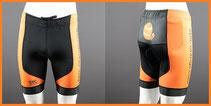Custom Endurance Triathlon Shorts - Custom Tri Shorts with pockets