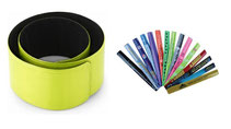 Reflective Snap Bands