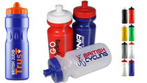 Custom Budget Sports Bottles