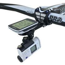 image Garmin type, Sony Action Cam (Camera Adapter  GP-CN-A)