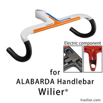 for Wilier ALABARDA