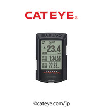 for CATEYE GPS