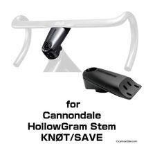 for Cannondale HollowGram Stem KNØT/SAVE