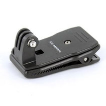 Rotary Clip Mounts   REC-B53