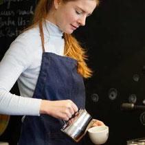 Gastro Start Up Treff; Stammtisch für Gründer*Innen in der Gastronomie; Service Experts; Einmal ohne bitte;  Svenja
