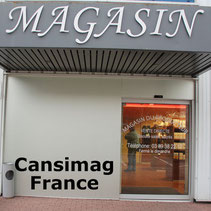 Cansimag Saint Amarin Alsace