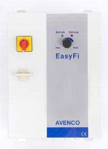 EasyFI Frequenzumrichte IP54