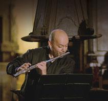 Emiliano Bernagozzi flautista