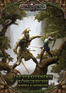 DSA 5: Andergast und Nostria