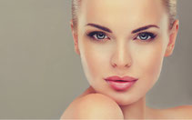 Mesotherapie Skin Relax ohne Botolinumtoxin Faltenbehandlung Hautstraffung Facelift ohne OP Aknetherapie in Köln
