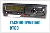 Tachodownload, Tachograph fernauslesen, DTCO Remotedownload, Modul-Erweiterung
