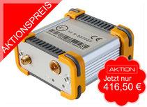 GPS-Ortung Fahrzeugortung Tracker Telematik