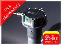 Tanküberwachungs-Modul zur Nachrüstung