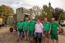 Traktortreffen Schillingstedt