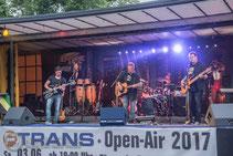 03.06.2017 Open Air F-trans