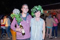 25.08.2018 Weinfestspiele und Weinfest