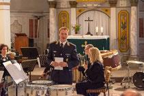 07.09.2018 Musikkorps Benefizkonzert