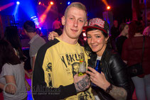 02.03.2018 Havanna Swagger Party