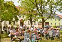 21.05.2016 Gemeindefest