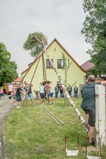 03.06.2017 Pfingstfest