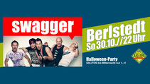 30.10.2016 Swagger - HalloweenParty