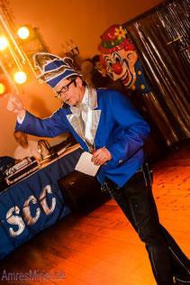 01.02.2014 Gastspiel des SCC