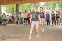Hardisleben feiert Pfingstfest