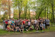 21.04.2018 Schlosspark