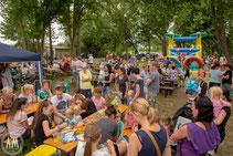 Kinderfest Orlishausen